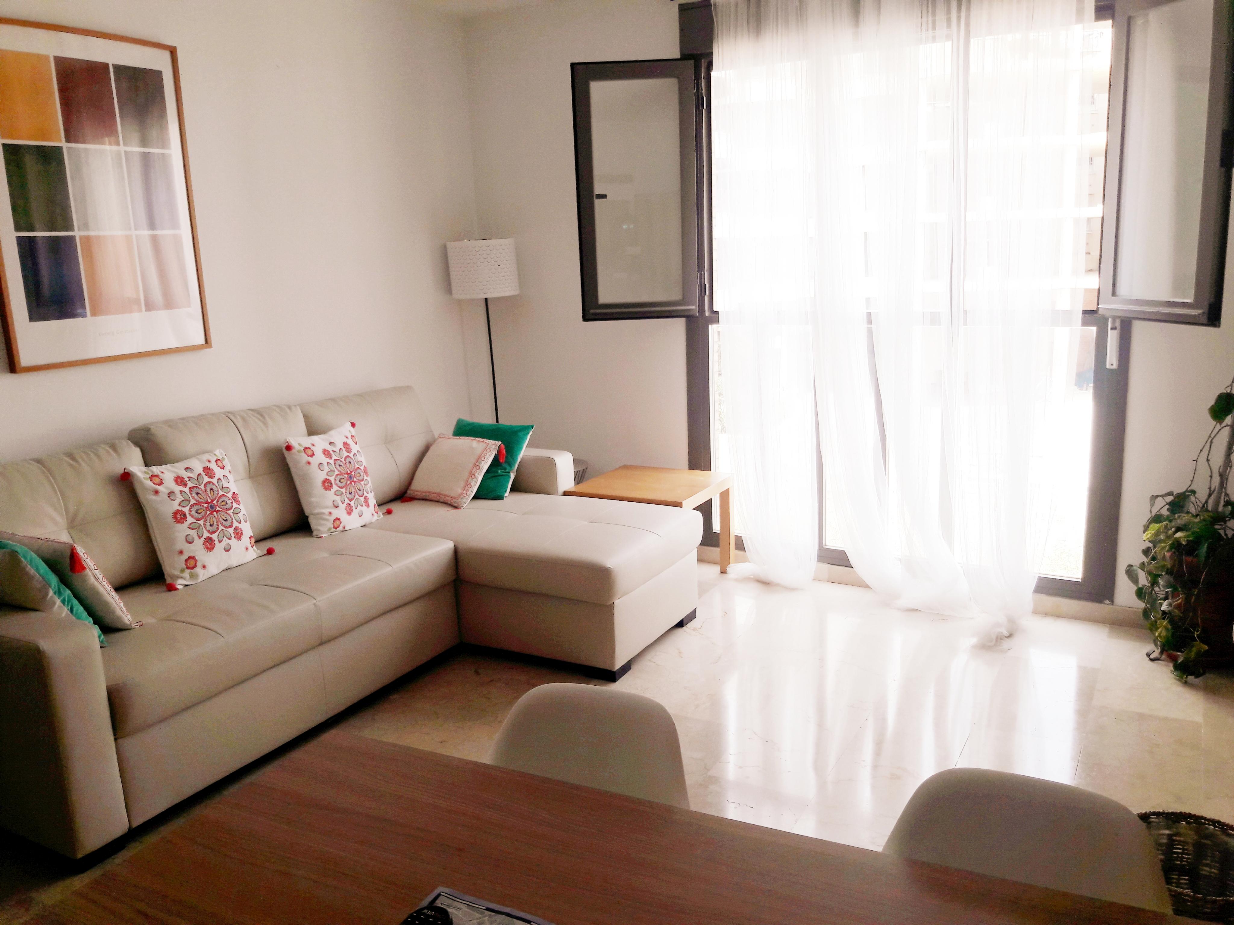 <small>Apartamento</small>Calle Velarde