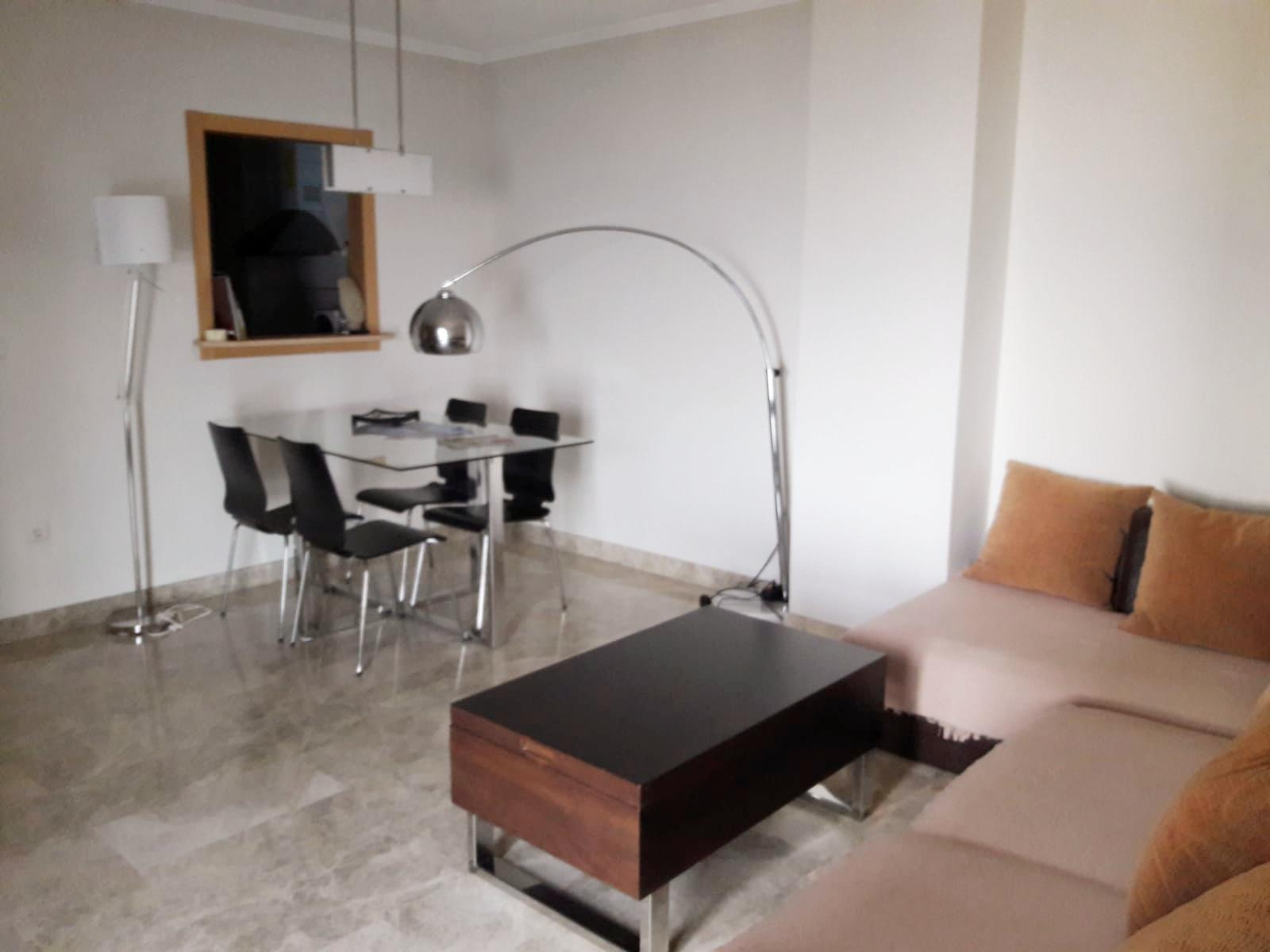 <small>Apartamento</small>Huerta molino